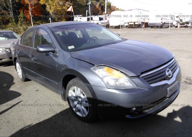 Inventory #148813876 2009 Nissan ALTIMA