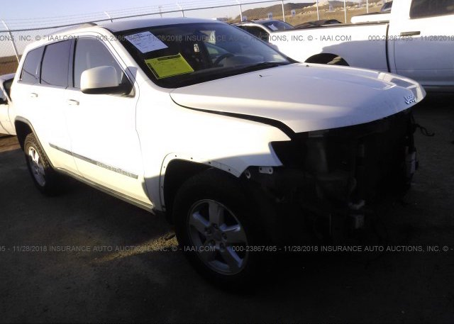 Inventory #432996861 2011 JEEP GRAND CHEROKEE