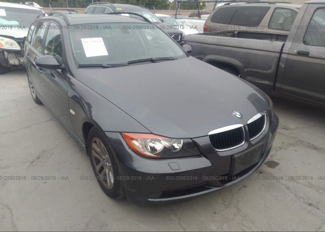 Inventory #407965331 2006 BMW 325