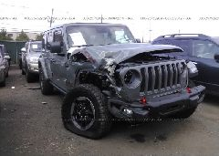 2019 JEEP WRANGLER UNLIMITE
