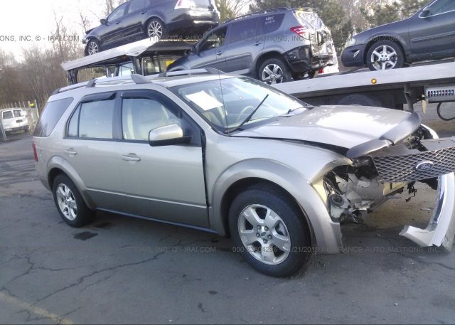 Inventory #427540371 2005 FORD FREESTYLE