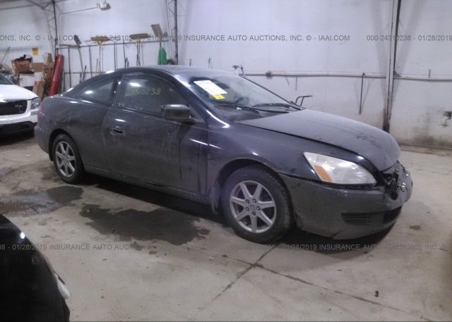 Inventory #998628472 2004 Honda ACCORD