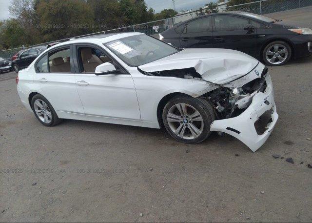 Inventory #524625650 2016 BMW 328