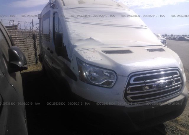 Inventory #813263505 2016 FORD TRANSIT