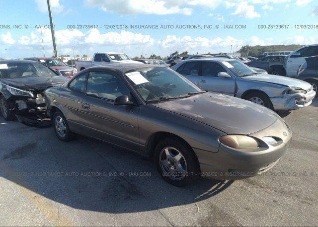 Inventory #405723953 2001 FORD ESCORT