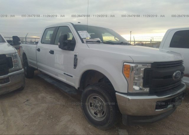 Inventory #860870085 2017 FORD F350