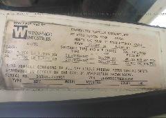 1991 FORD ECONOLINE - 1FDKE30G7MHB06084 engine view