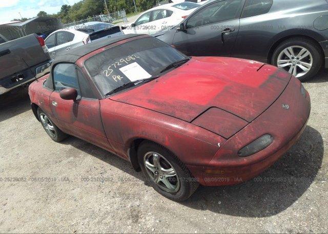 1996 Mazda Mx 5 Miata