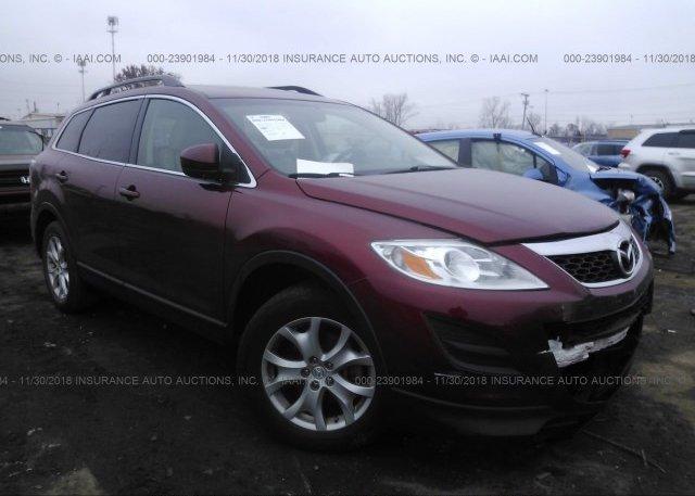 Inventory #168866648 2011 Mazda CX-9