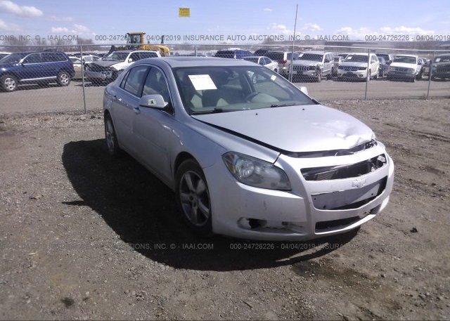 Inventory #196593277 2012 Chevrolet MALIBU