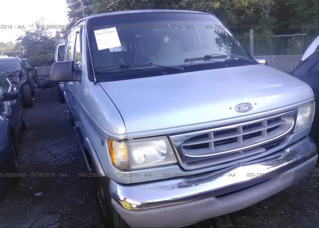 Inventory #165972376 2000 FORD ECONOLINE