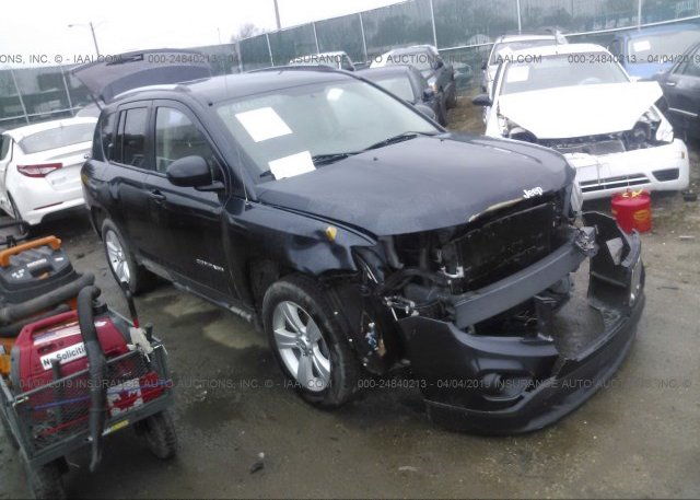 Inventory #498170341 2015 JEEP COMPASS