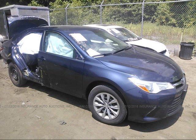 Inventory #655176684 2017 Toyota CAMRY