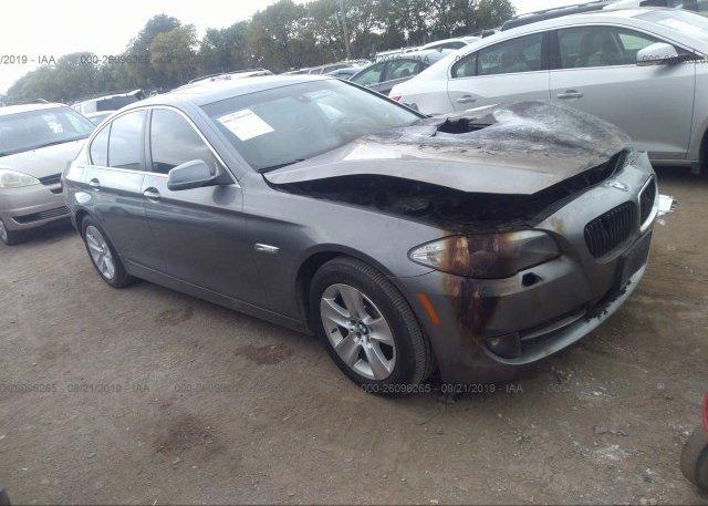 Inventory #123056825 2011 BMW 528