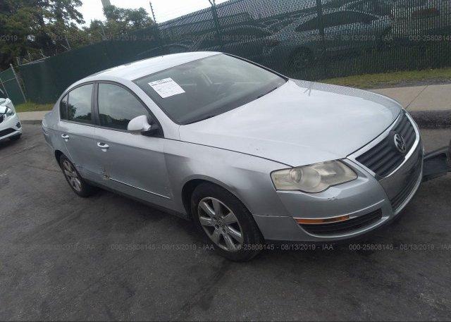Inventory #363832148 2007 Volkswagen PASSAT