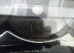 2010 SEADOO SEADOO RXP - YDV21942L910 inside view