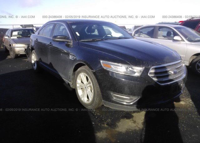 Inventory #635045908 2016 FORD TAURUS