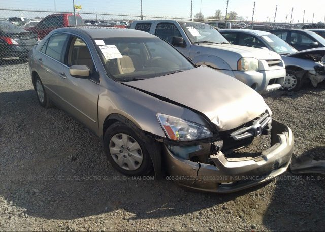 Inventory #990635584 2003 Honda ACCORD