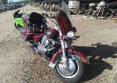 2006 Harley-davidson FLHTCUI