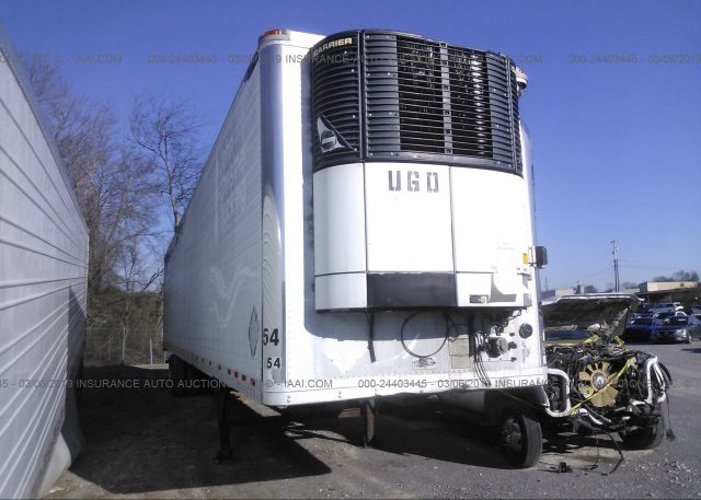 Inventory #303559502 2005 GREAT DANE TRAILERS REEFER
