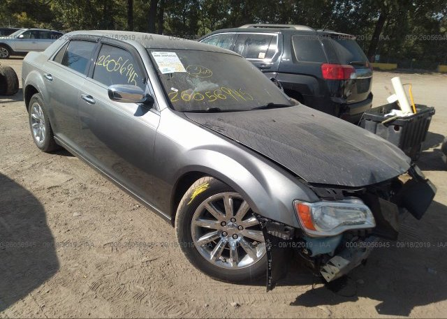 Inventory #602100727 2012 Chrysler 300