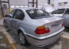 2000 BMW 323 - WBAAM3335YFP67008 [Angle] View