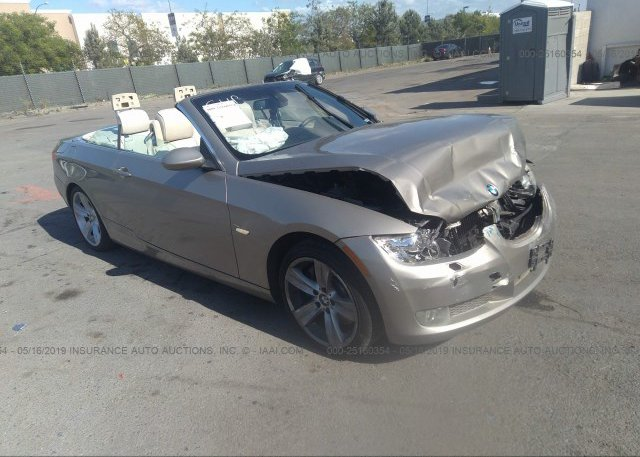 Inventory #392673122 2008 BMW 335