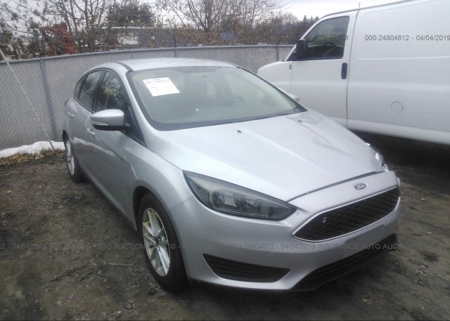 Inventory #451746833 2015 FORD FOCUS