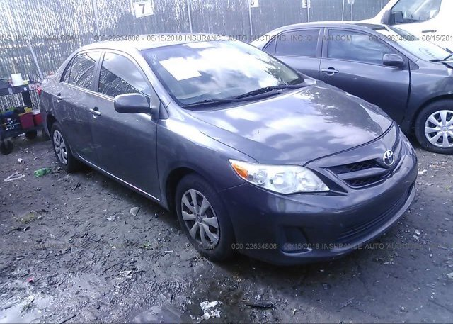 Inventory #815780335 2011 Toyota COROLLA