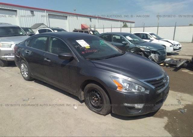 Inventory #153539845 2013 Nissan ALTIMA