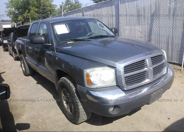 Inventory #211505681 2005 Dodge DAKOTA