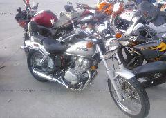 2008 Honda CMX250