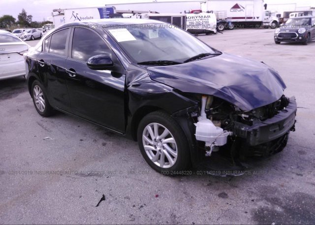 Inventory #229096006 2012 Mazda 3