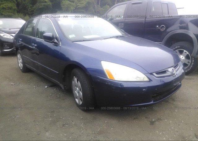Inventory #249146423 2005 Honda ACCORD