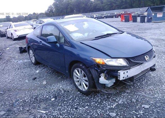 Inventory #203758784 2012 Honda CIVIC