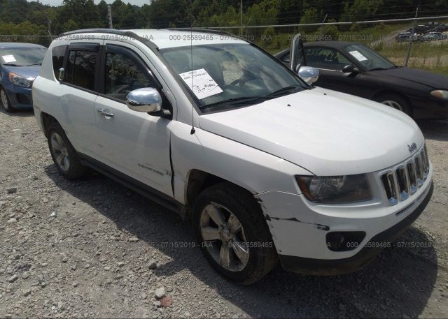 Inventory #795178905 2014 JEEP COMPASS