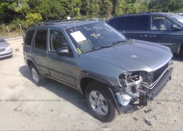 Inventory #540113877 2004 Mazda TRIBUTE