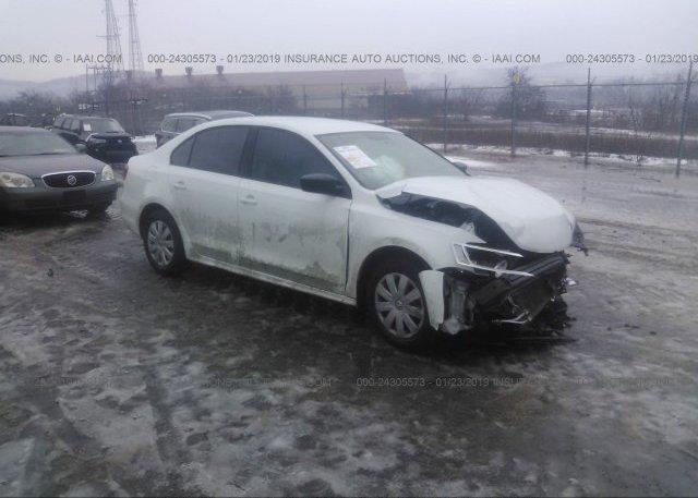 Inventory #741067419 2015 Volkswagen JETTA