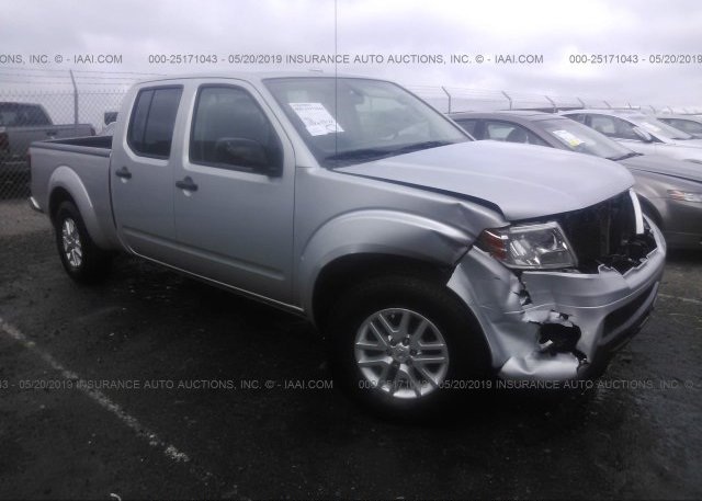 Inventory #987450773 2014 Nissan FRONTIER