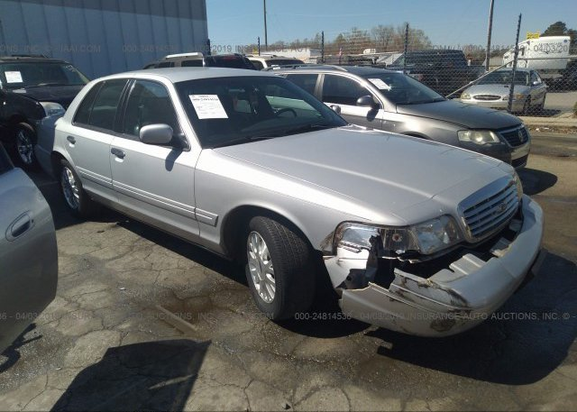 Inventory #314537562 2003 FORD CROWN VICTORIA