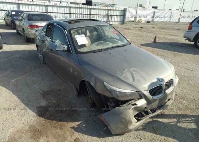 Inventory #847598294 2010 BMW 528