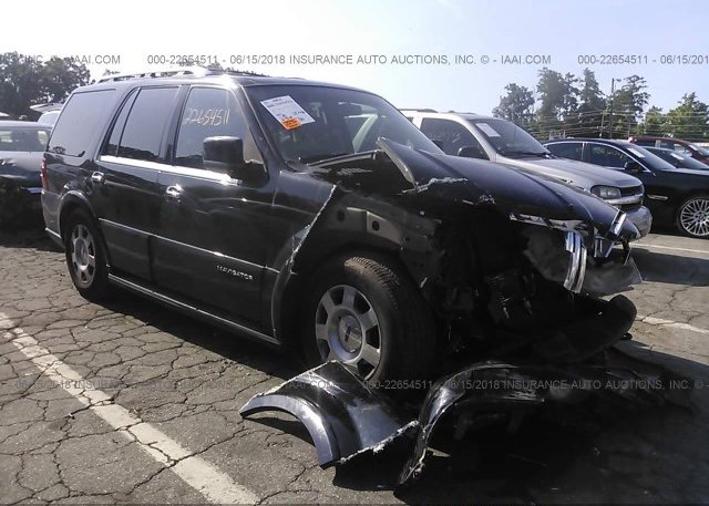 Inventory #357153573 2006 Lincoln NAVIGATOR