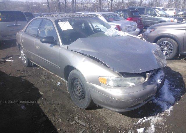 Inventory #532318698 2003 Buick CENTURY