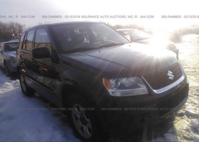 Inventory #451894490 2012 Suzuki GRAND VITARA