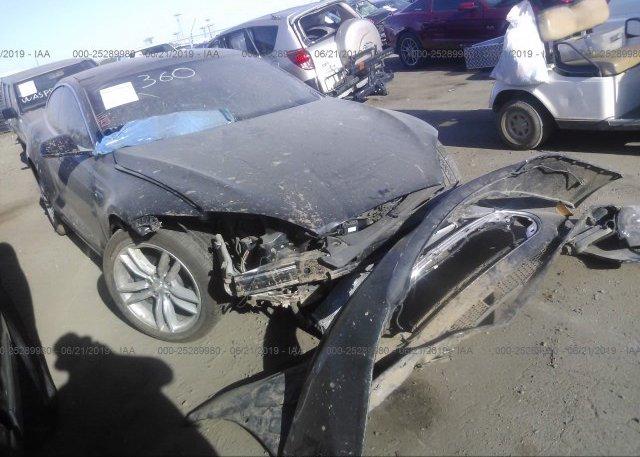 Inventory #784629134 2015 Tesla MODEL S