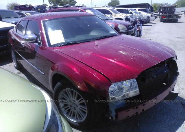 Inventory #578915226 2010 Chrysler 300