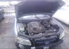 2006 Hyundai SONATA - 5NPEU46F16H147081