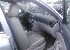 2006 Hyundai SONATA - 5NPEU46F16H147081 close up View
