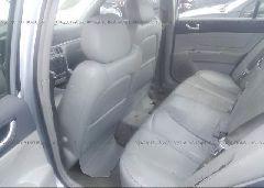 2006 Hyundai SONATA - 5NPEU46F16H147081 front view
