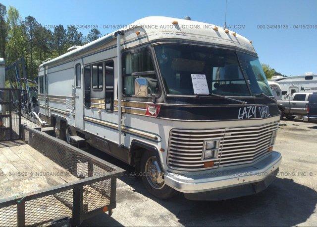 Inventory #221445901 1982 CHEVROLET P30
